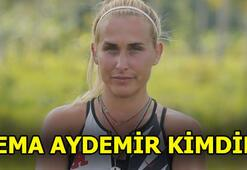 Survivor Sema Aydemir kimdir All Star takımı