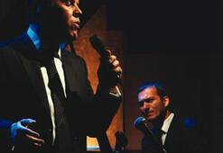 Fatih Erkoç & Kerem Görsev ile caz keyfi