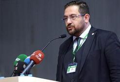 Bursasporda Asbaşkan Pulat eleştirilere yanıt verdi