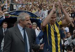 Fenerbahçeden son 12 yılın transfer rekoru