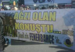 Fenerbahçeliler Kadıköyde buluştu