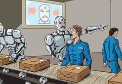 OECD: Robotların eline korkulandan daha az iş geçecek