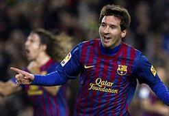 İspanyada gündem Messi