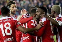 Son 5 sezonun en başarılı Sivassporu