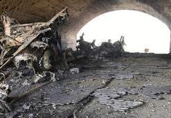 Son dakika: Suriyeye tarihi saldırı ABDden Türkiyenin teklifine destek...