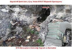 Son dakika: Diyarbakırda teröre büyük darbe
