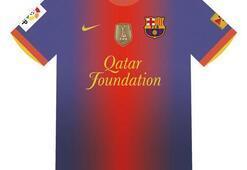 İşte Barçanın yeni formaları