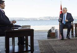 Başbakan Yıldırımdan binlerce esnafa müjde