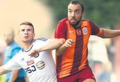 Galatasarayda yolcular belli oldu