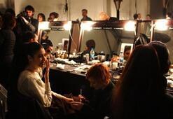 Istanbul Fashion Week Şubat 2010 Backstage Fotoğrafları