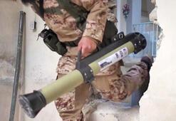 Musulda taktik değişiyor Terör örgütü IŞİDin elinde yeni silahlar var
