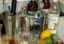 Absolut Vodka Cocktail Workshop with Joe Mc Canta