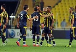 Fenerbahçenin rakibi belli oluyor