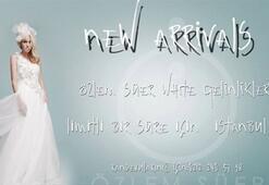 Özlem Süer White koleksiyonu 2012