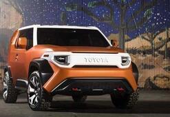 Toyotanın yeni bombası mı