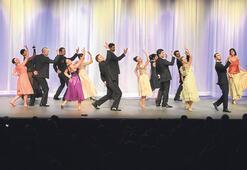 Atatürk aşkı Broadway'da