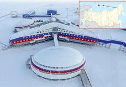 Rusyanın gizli üssü ortaya çıktı