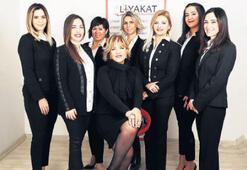 Geleceğin iş kadınları Liyakat'ta yetişiyor
