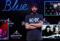 Blue Blues Banda çok kıyak bir selam