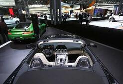 New York Auto Show kapılarını açıyor
