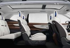 Subaru'nun en büyük SUV'si New York Otomobil Fuarı'nda tanıtıldı