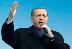 Erdoğandan Konyada flaş açıklamalar