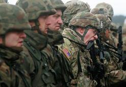 Bin 100 asker Rusya sınırında Mesafe 57 kilometre