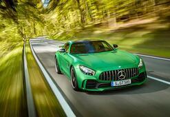 Mercedes-Benz E-Serisi Coupé ve All-Terrain modelleri Türkiye'de ilk kez İstanbul Autoshow 2017'de görücüye çıkıyor