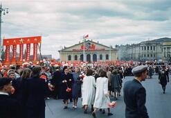 Bir casusun gözünden Sovyetler...