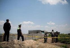 Meksikada cezaevindeki ayaklanmada 7 polis öldü
