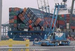 İnanılmaz gemi kazaları