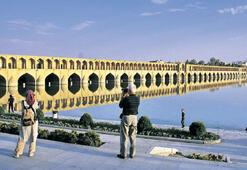 İran'da Şimdi turizm zamanı