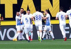 İstanbulspor-Çaykur Rizespor: 2-3