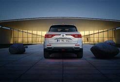 Yeni Renault Koleos ve Captur İstanbul Auto Show'a hazır