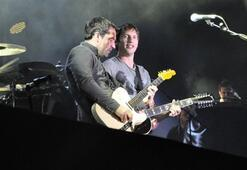 James Blunt İstanbul Konseri