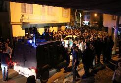 Son dakika... Mahalle bir anda karıştı Suriyeliler ile tehlikeli gerginlik