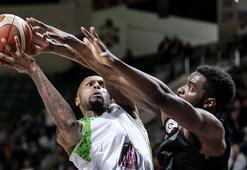 TOFAŞ: 109 - Gaziantep  Basketbol: 107