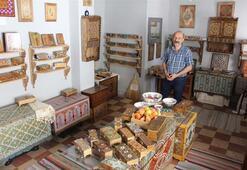 7 yüzyıllık kadim sanat 'Edirnekari'