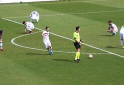 8-1 kaybeden Manisaspor küme düştü