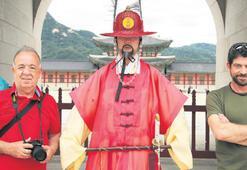 Güney Kore'ye doyamadık