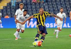 Fenerbahçe - Vitoria Guimaraes: 3-1