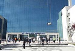 Son dakika: Ankara Büyükşehir Belediyesine ateş açıldı