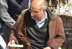 """Azam PKKlılardan korktu kaçtı dedirtmem"""""""