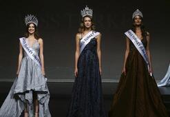 Miss Turkey 2017 güzelleri belli oldu İşte birinci olan isimler