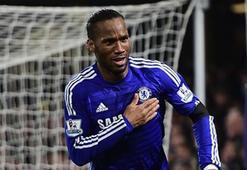 Didier Drogba bombası