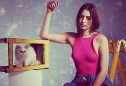 Miss Turkey 2017 finalisti Gözde Baddal kaybedince bela okudu iddiası