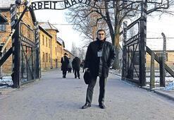 Neden geldim Auschwitz'e, ölüm kampına