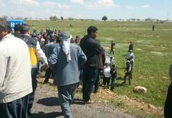 Şanlıurfa'da feci kaza: 4 ölü, 8 yaralı