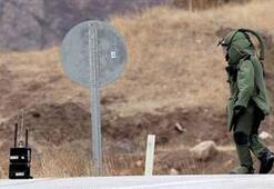 Askerden mayın itirafı: PKKlılar daha iyi