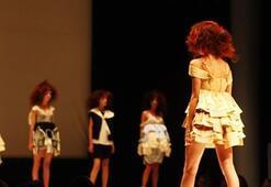 Polimoda moda okulu, 2011 mezuniyet defilesi